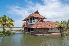 AQUASERENE RESORT,SOUTH PARAVOOR,KOLLAM (Azad.Nechikkade) Tags: resort azadnechikkade aquaserene southparavoor paravoor kerala tourism india lake water beautiful natyre