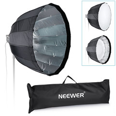 "Neewer Hexadecagonbox 60cm/27"" (.: mike   MKvip Beauty :.) Tags: neewer hexadecagonsoftbox softbox bowens mth mkvip"