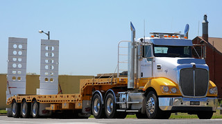 PW Johnson ~ KENWORTH