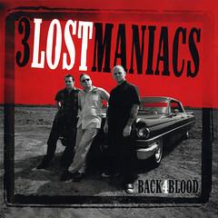 2006_3_Lost_Maniacs_Back_4_Blood_2006 (Marc Wathieu) Tags: rock pop vinyl cover record sleeve music belgium belgië coverart belgique pochette cd indie artwork vinylcover sleevedesign