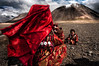Afghanistan, little Pamir (silvia.alessi) Tags: kirghiz asia ngc adventure landscape mountain montagna children light red pamir people travel afghanistan artlibres