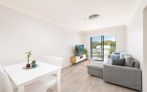 20/34 Johnston St, Annandale NSW 2038