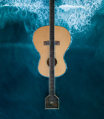 Aloha (Lightcrafter Artistry) Tags: aloha ukelele music instrument ocean water