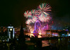 PIC_D_7_15 New Years Eve Fireworks 2017 (Tbant) Tags: fireworks london new years eve eye gb bigben londonfromabove clock tower scaffolding night south bank england great britain houses parliament palace westminster 2017 2018 display victoria year firework county hall bridge river thames elizabeth nikon d810 24 2470