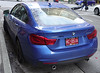 BMW 440i xDrive (D70) Tags: bmw 440i british columbia consular license plates xdrive hc honorary officers