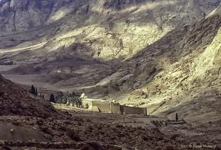 Sinai, St. Catharinaklooster