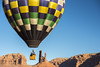 Bluff International Balloon Festival (JasonCameron) Tags: hot air balloon blluff international festival southern utah red rocks scenic valley gods colorful bright