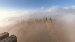 Timelapse vom Großen Wintersberg (Nature_77) Tags: timelapse zeitraffer natur nature france frankreich vogesen nebel schöneaussicht wetter aussichtsturm europa wolken clouds weather groserwintersberg niederbronnlesbain gopro wandern hiking turm tower video fog