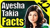 AYESHA TAKIA 👍 12 Amazing Facts of Ayesha, Net worth, Boyfriend, Scandals, Salary, Lifestyle (amazingworld01) Tags: ayesha takia 👍 12 amazing facts net worth boyfriend scandals salary lifestyle