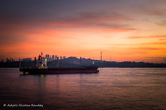 Morning Glory (Askjell) Tags: maritime ships shipspotting singapore vessel shipstagram