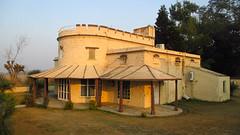 Glory of Conical Era (Raskoh (-------)) Tags: pakistan pakistantourstraveling his history jhelum rasul arslanmirza travel tourism pathar kothi patharkothi