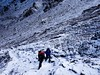 THE HIMALAYAS (zeenakay) Tags: adventure roam sherpas explore mountains travel trekking climbing merapeak nepal himalayas