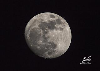 Luna 19:27 h.
