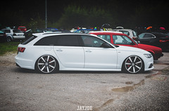 WSEE RELOADED 2017 (JAYJOE.MEDIA) Tags: audi a6 avant low lower lowered lowlife stance stanced bagged airride static slammed wheelwhore fitment