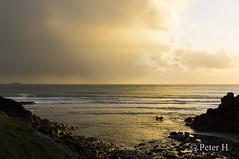 Plage du minou, Golden Hour. (Peter H. Photographie) Tags: leminou brest finistère bretagne france mer sea eau water paysage landscape plage beach goldenhour sony a580 variosonnartdt35451680