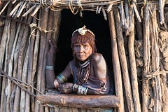 hammer Omo valley. Ethiopia (courregesg) Tags: ethiopia eastafrica tribal ethnic
