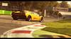 Lamborghini Diablo GT (at1503) Tags: italy monza sunset grass track trees green orange yellow lamborghini diablo lamborghinidiablogt light shadows blur granturismo granturismosport sunlight digitalphotography digitalmotorsport racing game ps4 motorsport