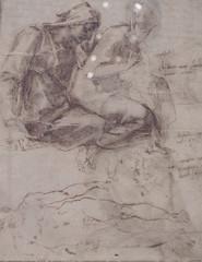 M_37A9629 (peshihod) Tags: michelangelo metmuseum art sketches newyork