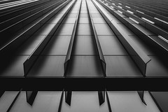 [ [ ] [ [bw] (s.W.s.) Tags: building architecture architectural up lines montreal quebec canada urban street abstract blackandwhite nikon d3300 lightroom