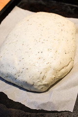 Herbes de Provence Bread (Suzie the Foodie www.suziethefoodie.com) Tags: herbesdeprovence bread loaf baking homemade oliveoil suziethefoodie frenchbaking frenchfood
