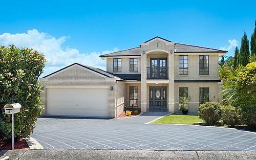 3 Via Rossi Close, Garden Suburb NSW