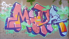 ... (colourourcity) Tags: streetartaustralia streetartnow streetart graffiti melbourne burncity awesome colourourcity nofilters letters burners burner colourourcitymelbourne noname