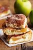 Apple Churro Cheesec (alaridesign) Tags: apple churro cheesecake bars