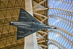 Avion (Martin Kastar) Tags: avion arquitectura architecture arte edificio edifice valencia airplane art