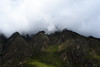 Clouds during the Inca Trail (moltes91) Tags: inca trail treck trecking 2017 clouds nuages pérou peru machu picchu nikon d7200 20mm f28 wild nature travel voyage mountain