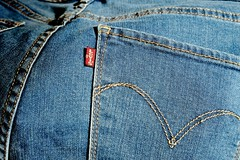 My heart will go on (flowrwolf) Tags: smileonsaturday heartshaped flickrfriday myheartwillgoon 118picturesin2018 118in2018 102denimfor118in2018 fujifilmxt20 fabric denim bluedenim jeans bluejeans levijeans levies denimpocket heartshapedstitching heartshape pants clothing flowrwolf