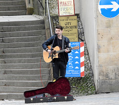 Calvin Prior Singer Guitarist Songwriter (davefree99) Tags: calvin prior singerguitaristsongwriter singer guitarist songwriter inverness highlands scotland