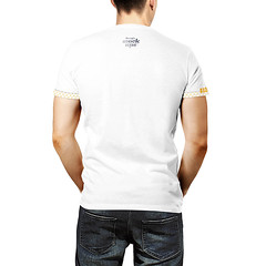 TSM 0006 (KREATIVEART) Tags: t guy top men polo cyan male body hand model shirt white blank black dress jeans front young space happy casual people tshirt posing design person apparel fashion wearing isolated clothing template standing poloshirt background