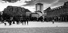 Street - Strasbourg (Bouhsina Photography) Tags: black white noiretblanc bouhsina bouhsinaphotography strasbourg france alsace sigma 35mm art canon 5diii