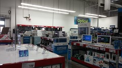 Optical and Appliances (Retail Retell) Tags: sams club southaven ms desoto county retail membership warehouse store remodel