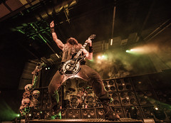 bls1362 (bookstrucker1) Tags: black label society corrosion conformity calgary concert macewan hall bookstrucker