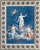 A ceiling in the Vatican museum (R. O. Flinn) Tags: vatican museum ceiling painting fresco neoclassical allegory architecture
