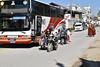 _DSC0407 (lnewman333) Tags: nyaungshwe myanmar burma sea southeastasia asia monk buddhistmonk motorcycle motorbike street traffic sidecar nilelake inlelake shanstate
