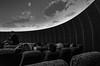 Griffith Observatory Planetarium (thomasdwyer) Tags: griffith griffithobservatory griffithpark griffithplanetarium planetarium observatory la losangeles losfeliz cali california ca usa america us unitedstates westcoast science black blackandwhite blackandwhitephoto blackwhite bw bandw