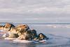Cold winter days (inni.kiri) Tags: winter wintertime cold itscoldoutside nature outdoor balticsea sea stones pelgurand