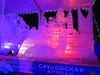ice sculptures (VERUSHKA4) Tags: canon europe russia ice sculptures winter january vue view city cityscape ville rue avenu kutuzovsky outdoor light lighting colour camel exhibition object saudi arabia animal figure prospekt