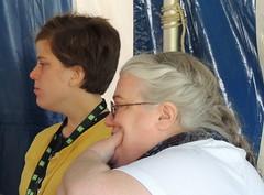 Ellen & Mary Ann cs