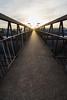 Crossing Over (Stueyman) Tags: sony alpha ilce a7 a7ii newcastle nsw newsouthwales australia au za zeiss sel1635z bridge sun goldenhour