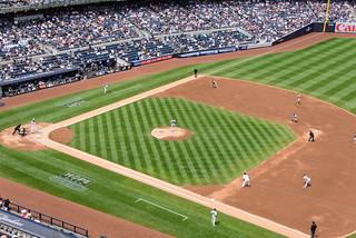 New York, USA - Yankee Stadium