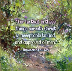#KJV #Bible #BibleVerse #Word #Scripture #VerseOfTheDay #JesusChrist #Christian‎ #God #Yeshua #Believe #Hope #Faith #Prayer #Worship #Majesty #YHWH #HolySpirit #Salvation #EternalLife #Love #Gospel #Inspiration #Encourage #mvcquotes #Art #Painting #Quotes (mvcquotes1) Tags: god jesuschrist mvcquotes verseoftheday gospel word salvation love yeshua bible christian faith quotes believe prayer encourage bibleverse majesty hope yhwh scripture kjv holyspirit eternallife painting art worship inspiration