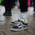 Women's March 2018 Vancouver, Canada thumbnail