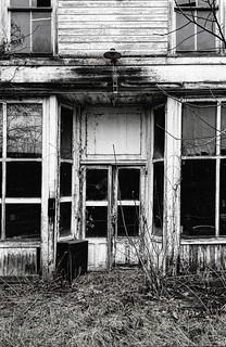 Simmonsville's Doors