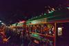 Long Train Runnin' (BKHagar *Kim*) Tags: bkhagar mardigras neworleans nola float train long longest night parade outdoor street napoleon people crowd celebration uptown throw throws beads orpheus harryconnickjr smokeymary