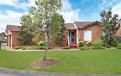 11 Ashmore Crescent, Kanahooka NSW
