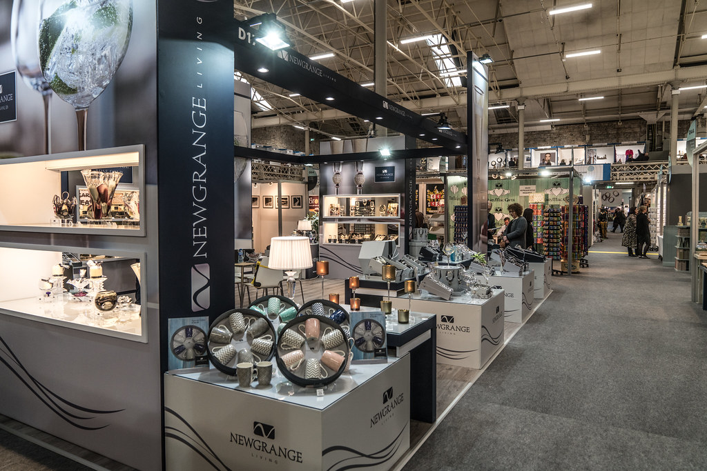SHOWCASE IRELAND AT THE RDS IN DUBLIN [Sunday Jan. 21 to Wednesday Jan. 24]-136000