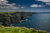 Cliff of moher (thieschi) Tags: meer sonyslta77tamron wasser cliffofmoher gras green landscape water countyclare irland